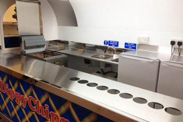 General Catering Equipment