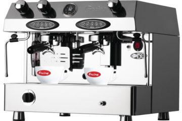 Coffee Trailer Pod Specification