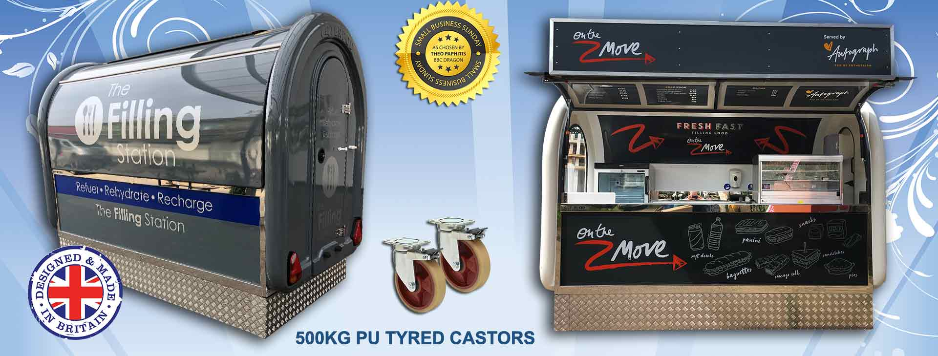 We build static kiosks too!  Perfect for Schools, Hotels, Shopping Malls & Theme parks